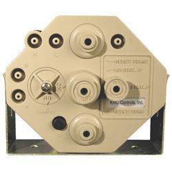 KMC Controls Reset Volume Controller CSC-3011