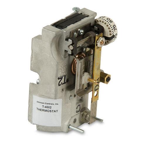 Johnson Controls Thermostat T-4002-202