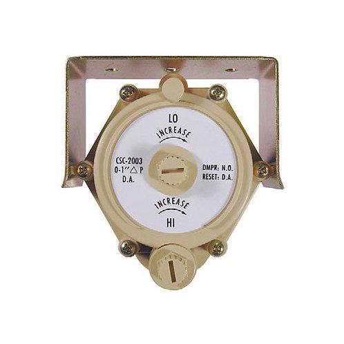 KMC Controls Reset Volume Controller CSC-2003