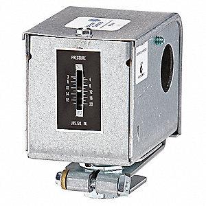 Johnson Controls Low Pressure Control P10BC-7C