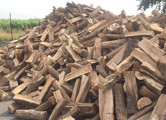 Bois traditionnel 30 cm