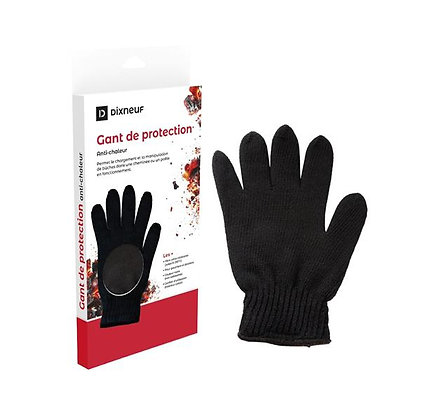 gant de protection anti-chaleur DIXNEUF