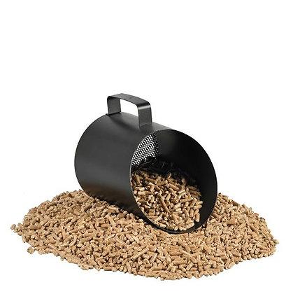 Pelle tamis XL pour pellets