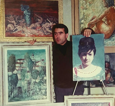 atelier1963  à Annecy (France)