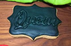 Black Queen..