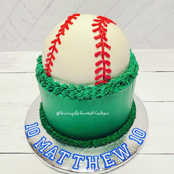 Little cake..