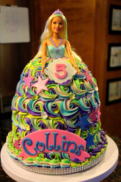 Collins turns 5!!!