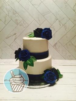 Wedding Cake (small)