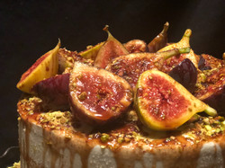 Fig Season Delight!