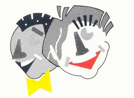 Comedy Act Logo