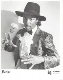 Dorian the Magician
