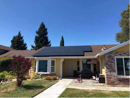 4 Reasons Why You Should Invest in Solar Panels