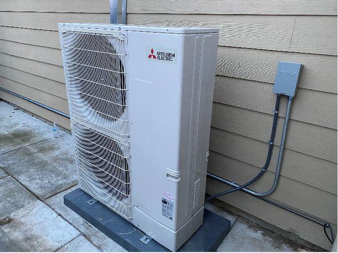 AC repairs in Vacaville