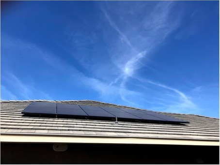 Five Reasons to Go Solar by the End of 2021
