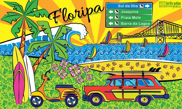 Floripa Surf City