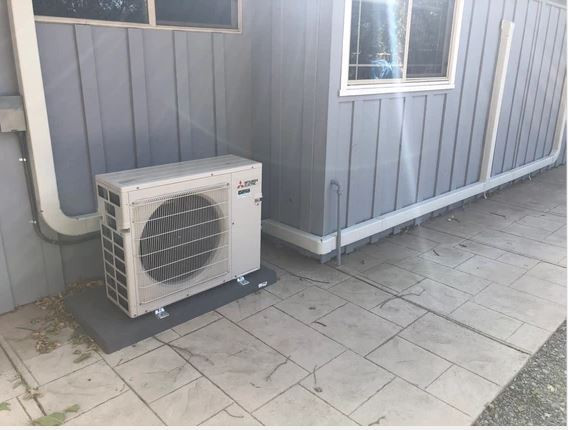 Heating and Air Conditioning in Fairfield