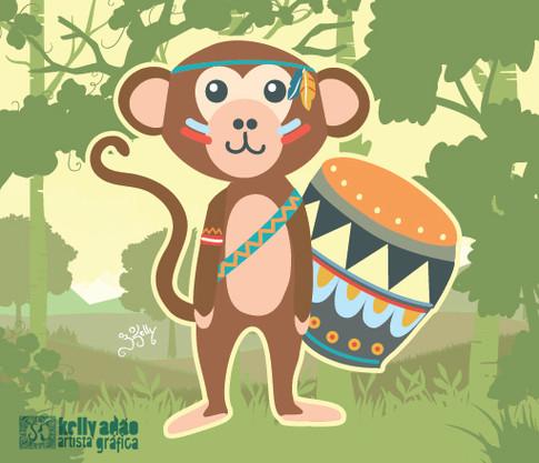 Macaco Tribal