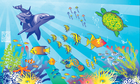 Mundo do Mar