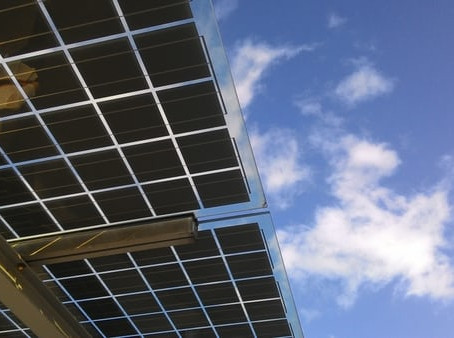 The Different Types of Solar Energy Systems