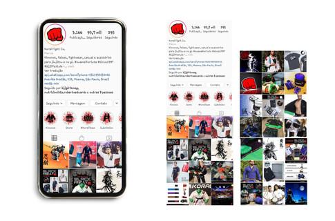 Koral | Social Media