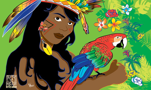 Belezas Tropicais