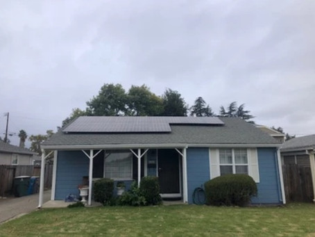 5 Questions to Ask Before Installing Solar Panels