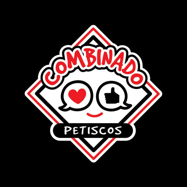 Combinado Petiscos – Logo