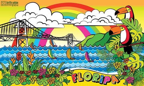 Floripa Tropical