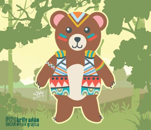 Urso Tribal