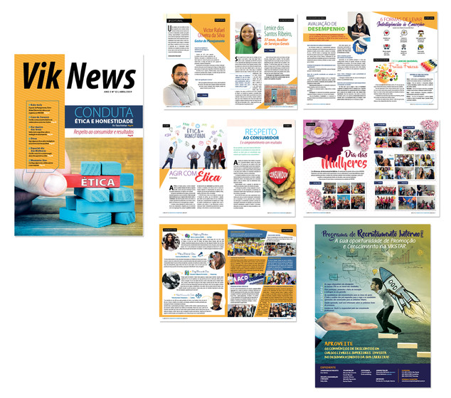 Revista Vik News  | Vikstar