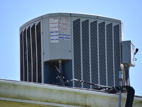 Why Heat Pumps are Good Solutions for Heating and Cooling