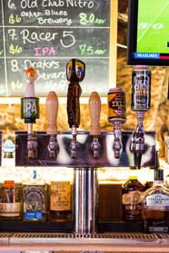 mojo lounge craft beers