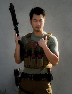 Hayden Lam Military style (3)
