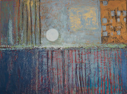 Untitled moon 2