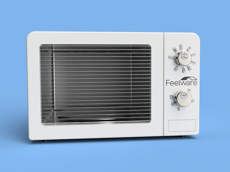 Feelware PM - the universal conversion kit for microwave ovens