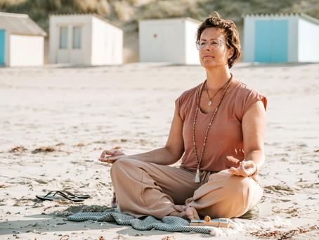 Wat meditatie voor mij doet