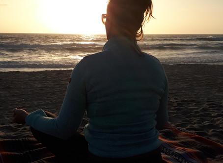 De 6 stadia van een meditatie