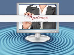 digital signage beste Werbeagentur Oberhausen NRW Die Mediastrategen