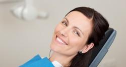 Zahnarztbesuch in Oberhausen