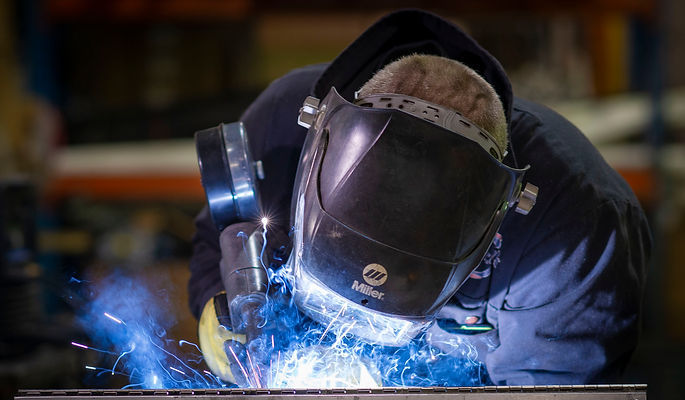 Martak welding