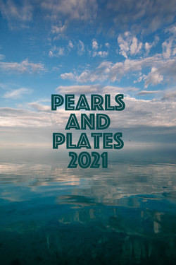 Pearls and Plates 2021