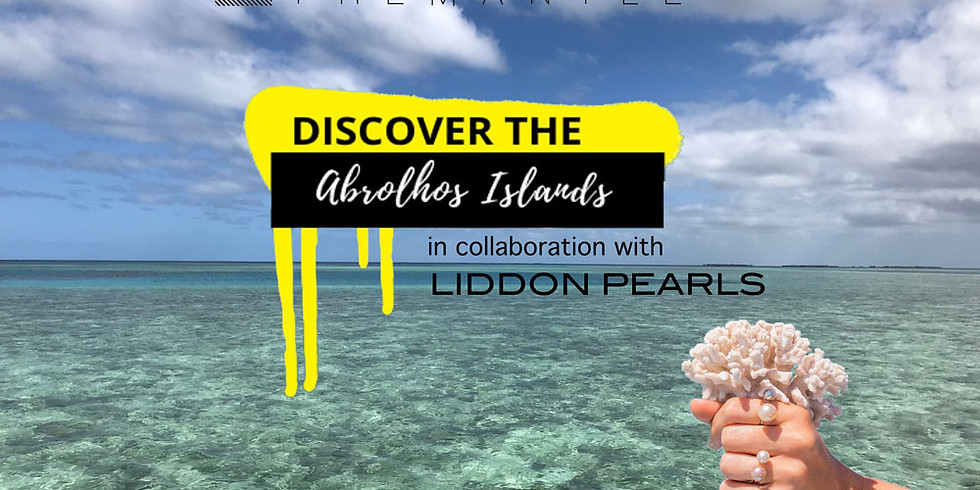 Abrolhos comes to Freo - The Hougomont and Liddon Pearls