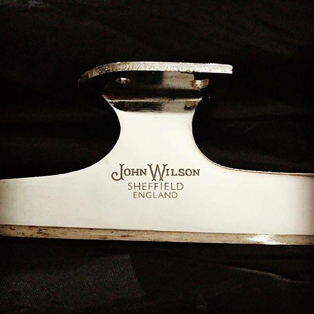 John Wilson Blades est. 1696