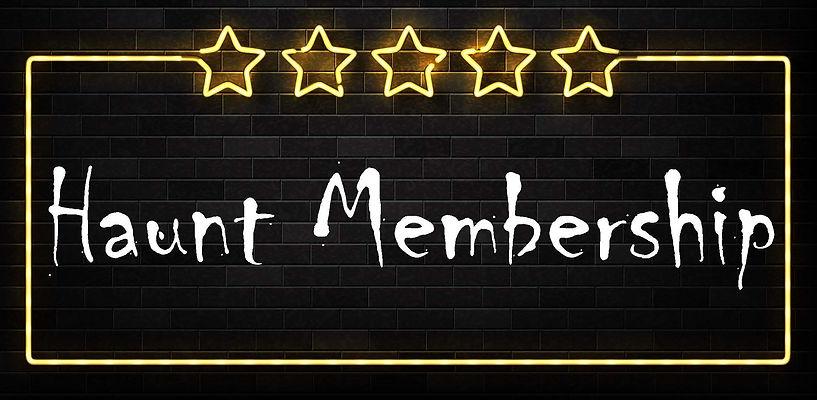 Haunt membership sign.jpg