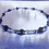 Thumbnail: Black Hematite Gemstones & Moonstone Gemstones Necklace