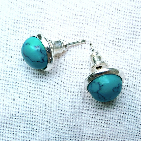 Select Assorted Turquoise Gemstones Earrings