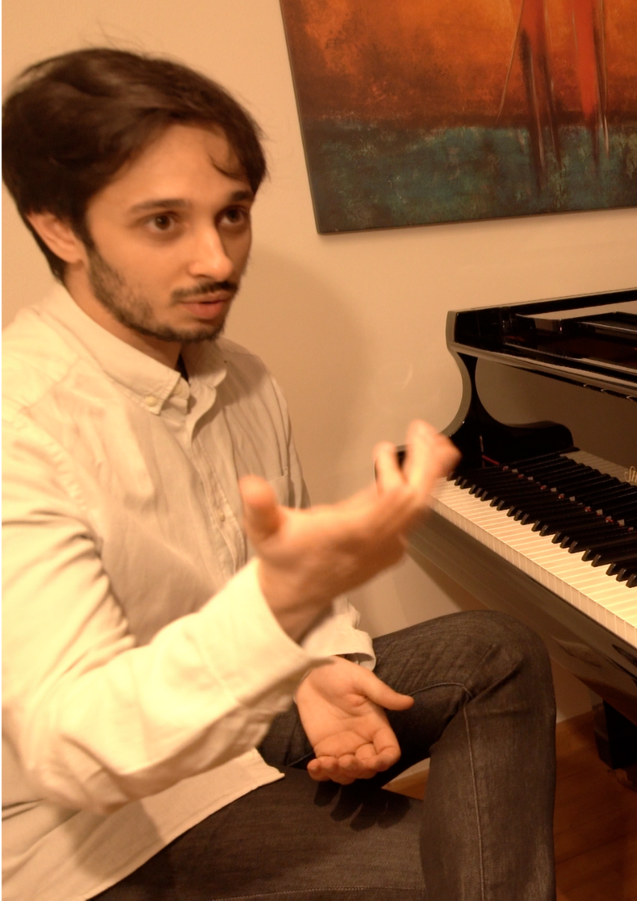 Salvatore Sclafani