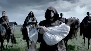 The Golem: Jewish Horror on Screen