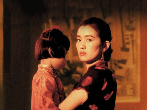 MMTop10 Chinese Movies