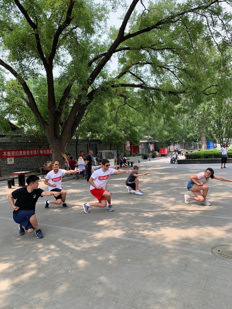 Beijing Hutongs
